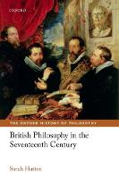British Philosophy in the Seventeenth...
