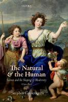 The Natural and the Human: Science ...
