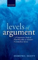 Levels of Argument: A Comparative...
