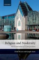 Religion and Modernity: An...
