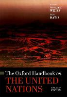 The Oxford Handbook on the United...