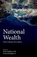 National Wealth: What is Missing, Why...