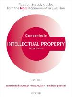 Intellectual Property Law ...