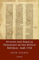 Spinoza and Biblical Philology in the...