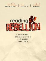 Reading and Rebellion: An Anthology ...