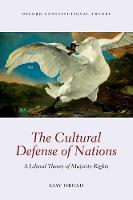 The Cultural Defense of Nations: A...