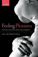 Feeling Pleasures: The Sense of Touch...