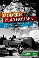Modern Playhouses: An Architectural...