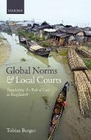 Global Norms and Local Courts:...