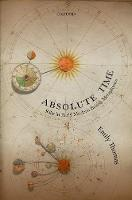 Absolute Time: Rifts in Early Modern...