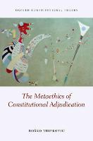 The Metaethics of Constitutional...
