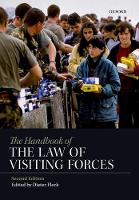 The Handbook of the Law of Visiting...