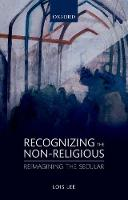 Recognizing the Non-religious:...