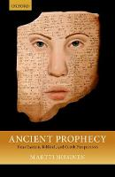 Ancient Prophecy: Near Eastern,...