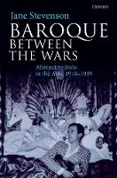 Baroque between the Wars: Alternative...