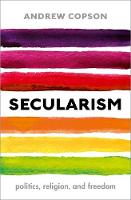 Secularism: Politics, Religion, and...