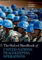 The Oxford Handbook of United Nations...