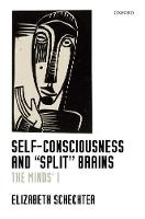 Self-Consciousness and