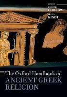 The Oxford Handbook of Ancient Greek...