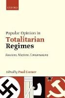 Popular Opinion in Totalitarian...