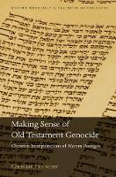 Making Sense of Old Testament...
