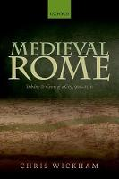 Medieval Rome: Stability and Crisis ...