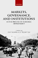 Markets, Governance, and Institutions...