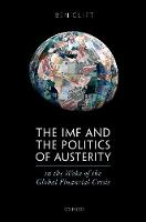 The IMF and the Politics of Austerity...