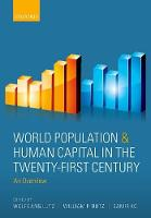 World Population & Human Capital in...