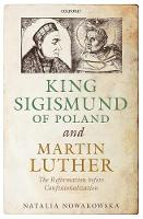 King Sigismund of Poland and Martin...