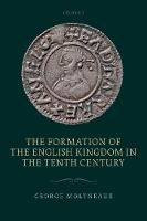 The Formation of the English Kingdom...