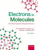 Electrons in Molecules: From Basic...