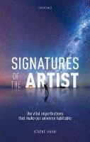 Signatures of the Artist: The Vital ...