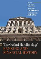 The Oxford Handbook of Banking and...