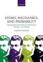 Atoms, Mechanics, and Probability:...