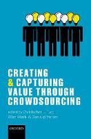 Creating and Capturing Value through...