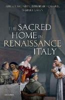 The Sacred Home in Renaissance Italy