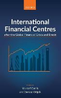 International Financial Centres after...