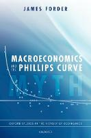 Macroeconomics and the Phillips Curve...