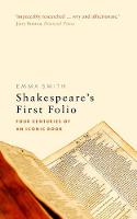 Shakespeare's First Folio: Four...