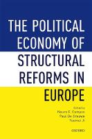 The Political Economy of Structural...