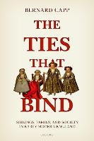 The Ties That Bind: Siblings, Family,...