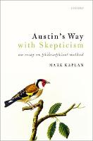 Austin's Way with Skepticism: An ...