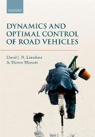 Dynamics and Optimal Control of Road...