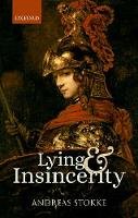 Lying and Insincerity