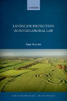 Landscape Protection in International...