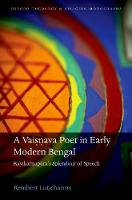 A Vaisnava Poet in Early Modern...