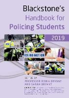 Blackstone's Handbook for Policing...