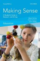 Making Sense in Education: A ...