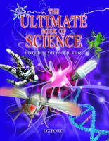 The Ultimate Book of Science:...